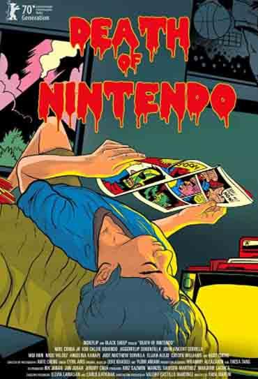 Nintendo e Eu