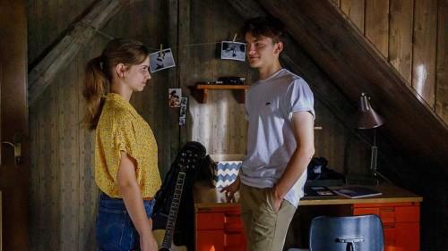 Imagem 4 do filme O Mistério da Casa Assombrada