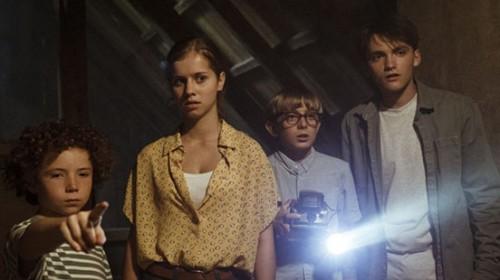 Imagem 5 do filme O Mistério da Casa Assombrada