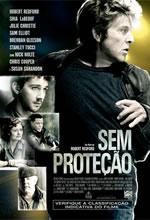 Poster do filme Sem Proteção