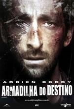 Poster do filme Armadilha do Destino