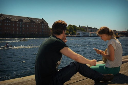 Imagem 3 do filme Copenhagen
