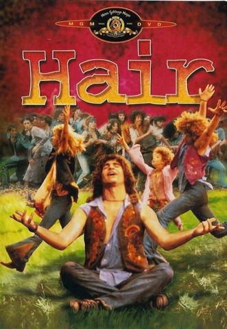 Poster do filme Hair