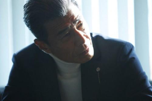 Imagem 1 do filme Família Yakuza