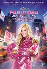 Poster do filme A Fabulosa Aventura de Sharpay
