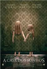 Poster do filme A Casa dos Sonhos