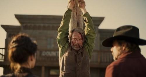 Imagem 3 do filme A Salvação