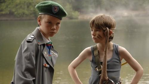 Imagem 1 do filme O Filho de Rambo