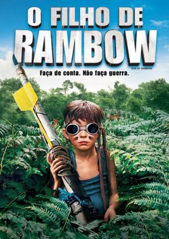 O Filho de Rambo