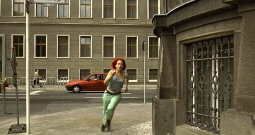Imagem 4 do filme Corra, Lola, Corra