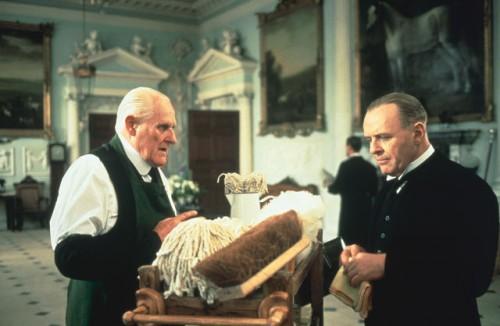 Imagem 3 do filme Vestígios do Dia