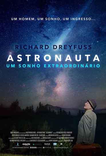 Astronauta - Um Sonho Extraordinário