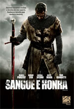 Poster do filme Sangue e Honra