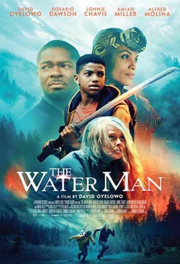 O Homem Água