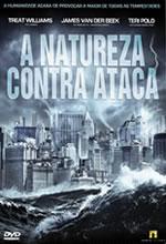 Poster do filme A Natureza Contra Ataca
