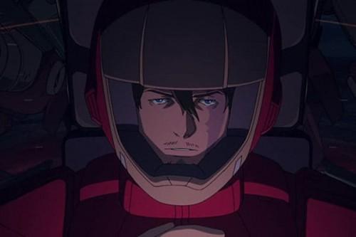 Imagem 1 do filme Mobile Suit Gundam: Hathaway