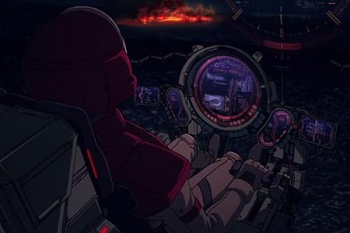 Imagem 5 do filme Mobile Suit Gundam: Hathaway