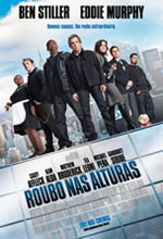 Poster do filme Roubo Nas Alturas