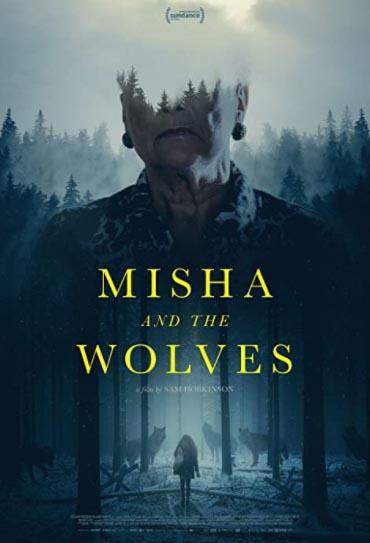 Misha e os Lobos