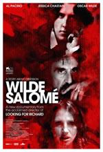 Poster do filme Salomé