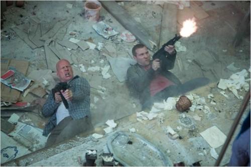 Imagem 4 do filme Duro de Matar 5 - Um Bom Dia para Morrer
