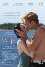 Pôster do filme W. E. - O Romance do Século
