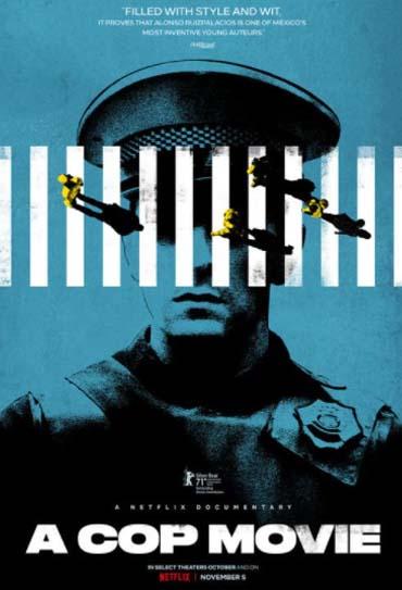 Um Filme de Policiais