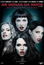 Poster do filme As Donas da Noite