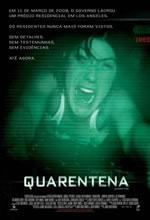 Poster do filme Quarentena