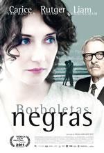 Poster do filme Borboletas Negras