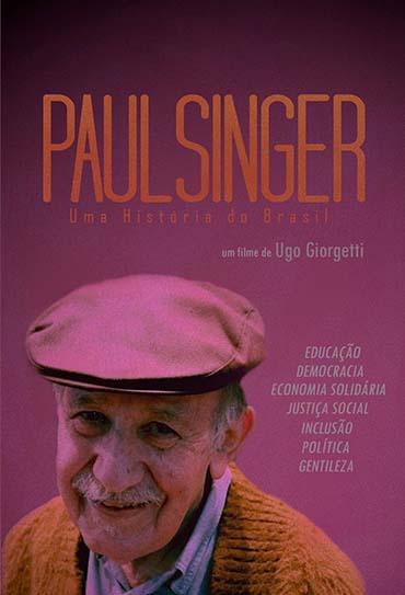 Paul Singer - Uma Utopia Militante