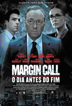 Poster do filme Margin Call - O Dia Antes do Fim