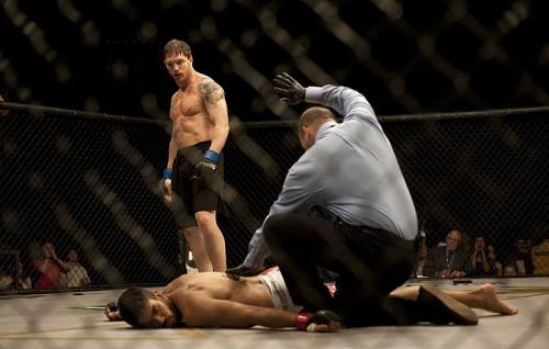 Imagem 3 do filme Guerreiro