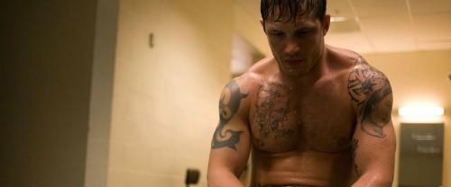 Imagem 5 do filme Guerreiro