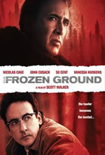 Poster do filme The Frozen Ground