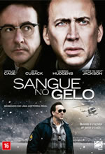 Poster do filme Sangue no Gelo