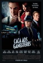 Poster do filme Caça aos Gângsteres