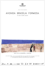 Poster do filme Avenida Brasília Formosa