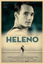 poster Heleno