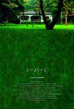 Poster do filme A Casa de Sandro
