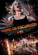 Poster do filme A Hora da Escuridão