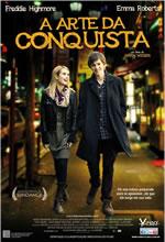 Poster do filme A Arte da Conquista