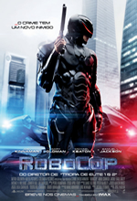 Poster do filme RoboCop