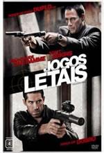 Poster do filme Jogos Letais