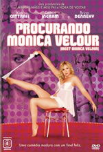 Poster do filme Procurando Monica Velour