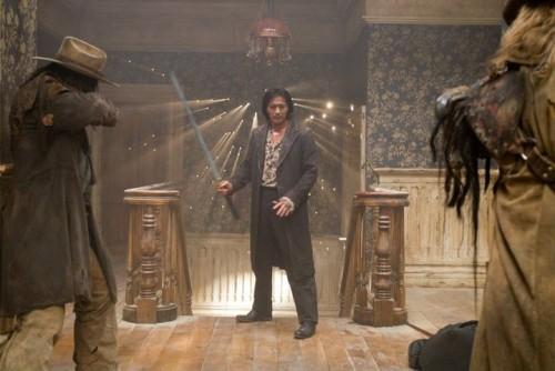 Imagem 1 do filme O Caminho do Guerreiro