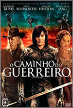 Poster do filme O Caminho do Guerreiro
