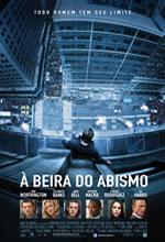 Poster do filme À Beira do Abismo