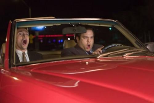 Imagem 2 do filme Uma Noite Mais Que Louca