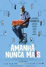 Poster do filme Amanhã Nunca Mais
